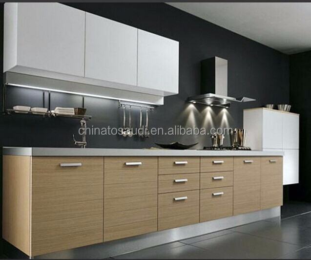Good Quality Kitchen Cabinets: 2015 High Quality Kitchen Cabinet /full Kitchen With