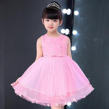 2018 Ninos Ninas Nino Princesa Vestidos De Fiesta Al Por Mayor 12 Anos Reino Unido Ee Uu Francia Trajes Vestido Para 7th Birthday Girl Buy Dawanda