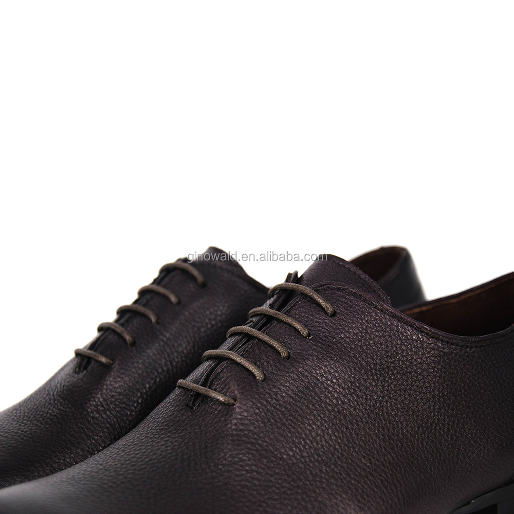 Latest handmade men designs for formal branded leather genuine shoes 5r5q4