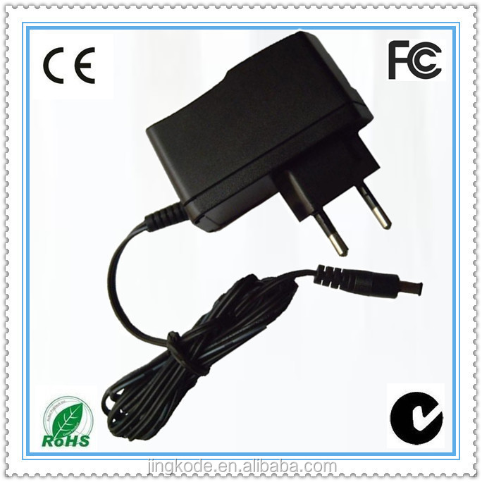 For motorola xoom mz600 mz601 mz603 tablet charger 12v 1.5amp portable multiple charger for tablet
