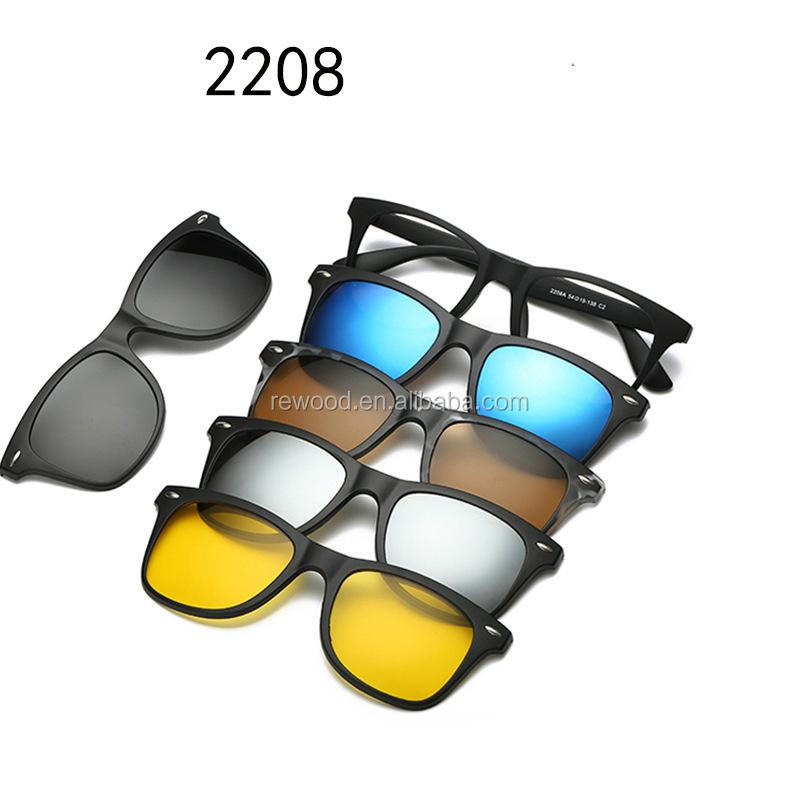 901ce1022e China Sunglasses Clip Magnetic