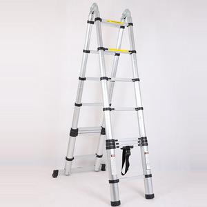 Aluminum Folding Roof Ladder, Aluminum Folding Roof Ladder
