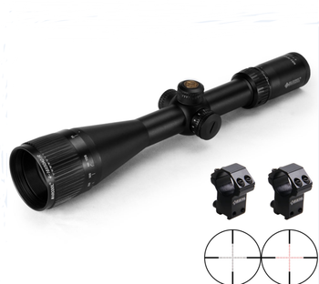 MARCOOL 4-16X50 RIFLE SCOPE, Optic Rifle Scope Hunting with ring mounting