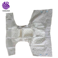 Disposable sexy Adult daily Diaper Manufacturer For Elderly Old People Cheap Price Free Sample Hospital Senior Ultra Thick