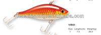 Supply little fishing hard body bait