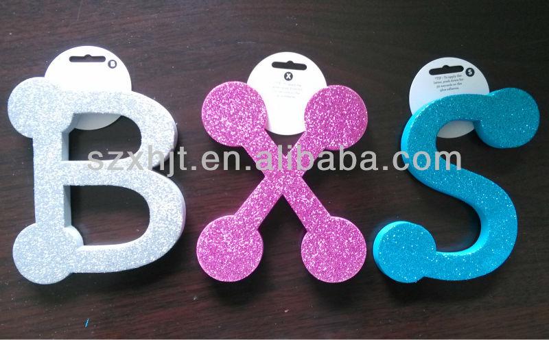 eva big glitter foam letters buy glitter foam letterschildren foam lettersfoam glitter letter product on alibabacom