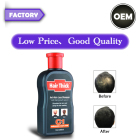 Private Label Hair Baldness Treatment Anti Hair Loss Shampoo With Factory Price
