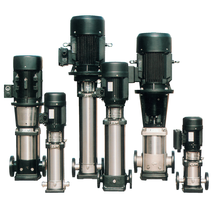 SMV(N) pumps multi-stage centrifugal high head
