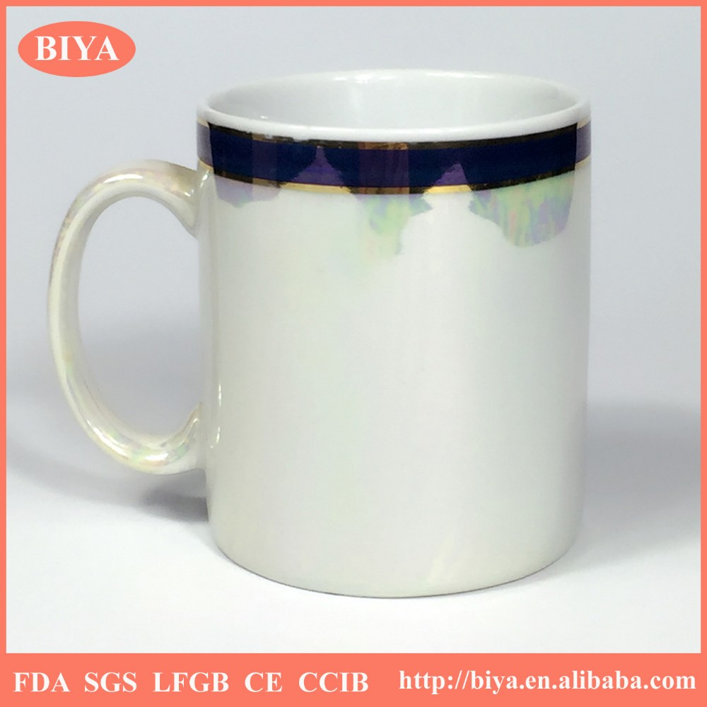 Lego Mug 11oz Promotion White Porcelain Ceramics Coffee