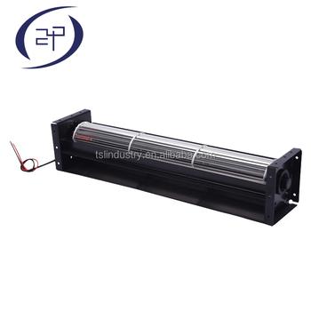 30 Wood Stove Blower Cross Flow Fan Gas Insert Buy Wood