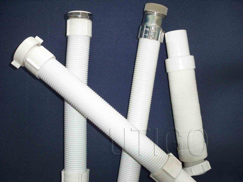 Tubo Scarico Lavandino Flessibile.Flessibile Acqua Di Scarico Del Lavandino Tubo In Polipropilene