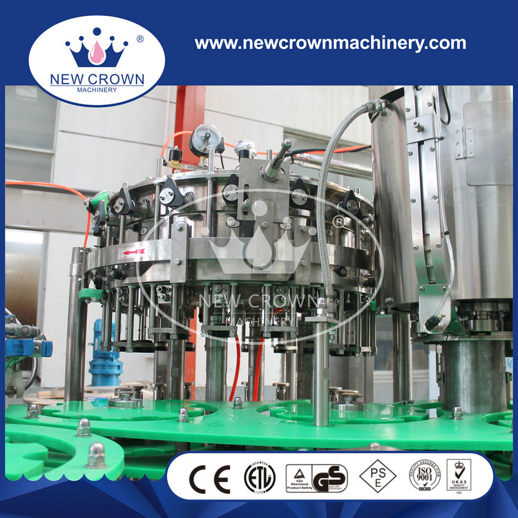China products prices draft beer machine 8000BPH