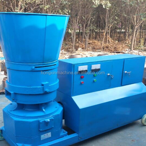 wood pellet machine / wood pellet making machine / wood pellet mill
