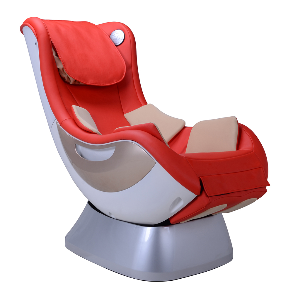 Top Quality Multi-Position Music Massage Chair With USB