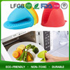 FDA Standard Silicone Heat Resistant Baking Gloves / Microwave Oven Mitt