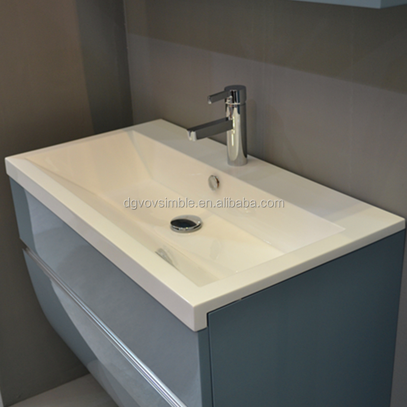 Factory Polyester Resin Wash Basin