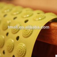 Bathroom Flexible/Soft Silicone Non Slip Bath Mat