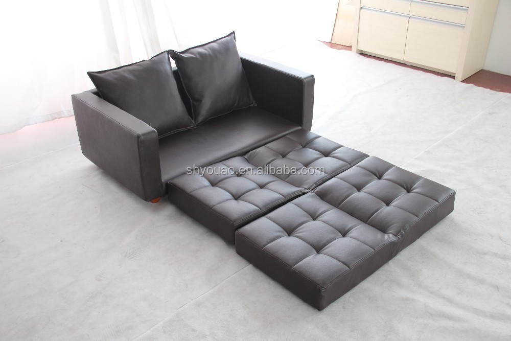 Folding Sofa Beds Interesting Bed With Decor