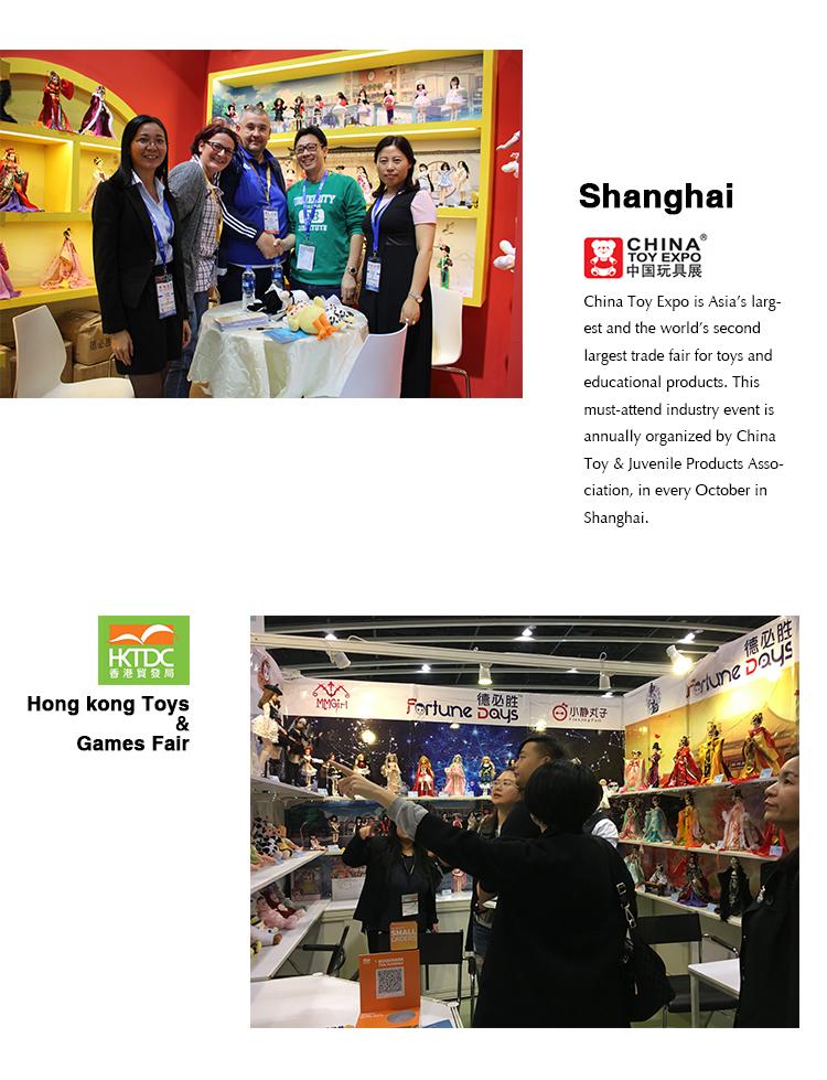 Vergelijkbaar Met Bjd Pop, High End 45 Cm 26 Bal Vorm Gewrichten Lichaam Pop Met Handgemaakte Kleding, genoemd Chang E
