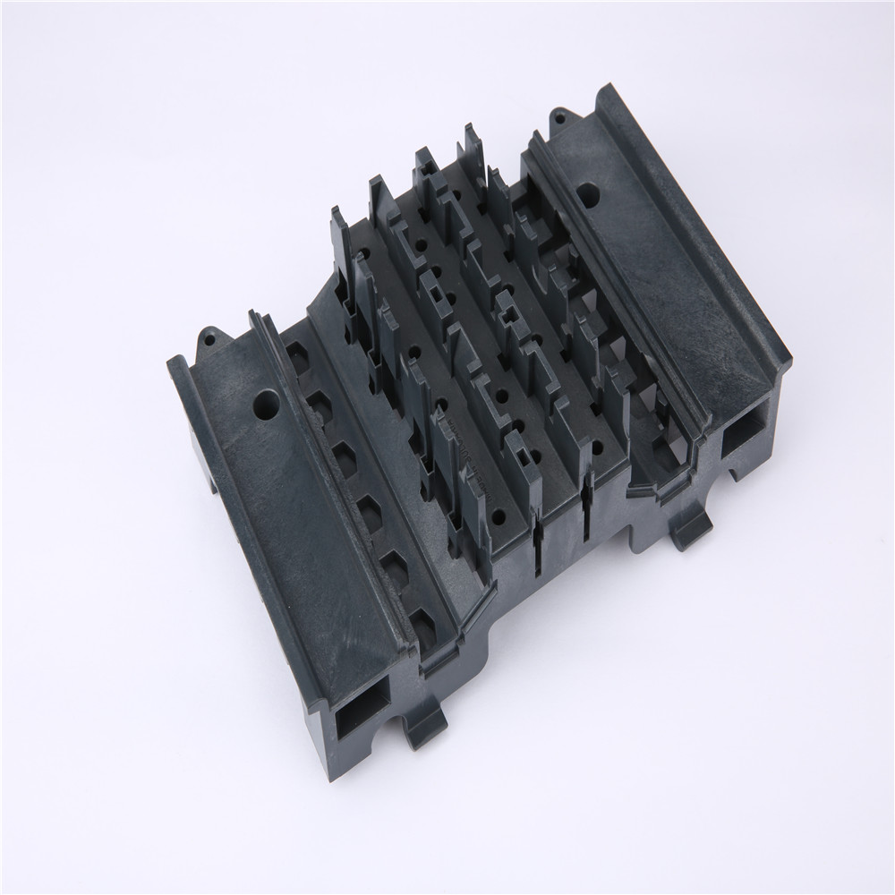 Plastic Injection Molding ABS/PVC/PP/PC plastic injection mould for Plastic Parts