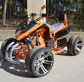 ADULT Electric ATV 3000W/4000W UTILITY Quad bike 60V SHAFT DRIVE