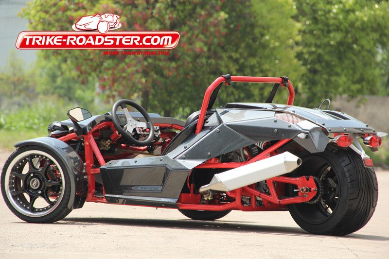 Goldwing Motorcycle For Sale roues 4 temps Trike moto / ZTR Trike Roadster 250cc-ATV-ID de ...