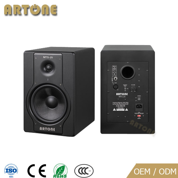 Mts-25 Best Selling Cheap Speakers Pa Professional Live Floor ...