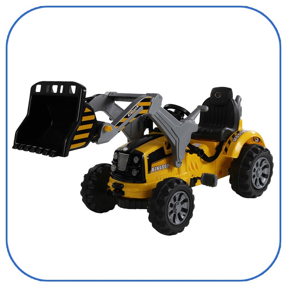 enfants tracteur lectrique mini tracteur pour enfants voiture de jouet id de produit. Black Bedroom Furniture Sets. Home Design Ideas