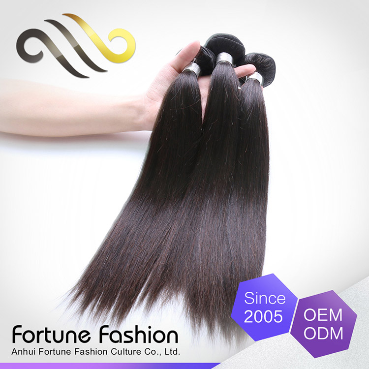 Top Quality 100% Full Cuticle Remy Virgin Yaki Straight Malaysian Hair Bulk,Wholesale Unprocessed Virgin Malaysian Hair