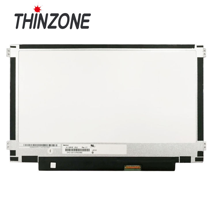 """N116BGE-L42 REPLACEMENT LAPTOP 11.6/"""" HD LCD LED Screen Left Right side bracket"""