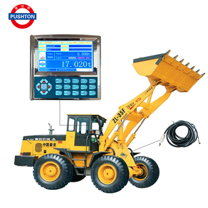 PUSHTON low price high quality Excavator scale manufacturer made in China