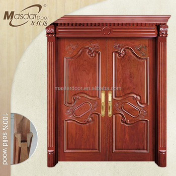 Durable in use China laminated wooden flash doors design & Durable In Use China Laminated Wooden Flash Doors Design - Buy ... pezcame.com
