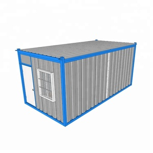 Modular container house furnished,prebuilt cheap houses,container modular house for sale