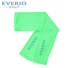 Anti-UV golf sports compression arm sleeves