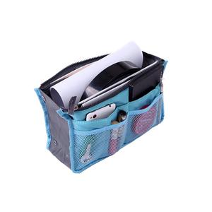 0e3bdc351d Expandable Handbag Insert Organizer Liner for Inside Purse Tote
