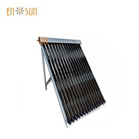 reliable performance parabolic trough solar collector