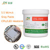 High electrically conductive silicone grease/paste