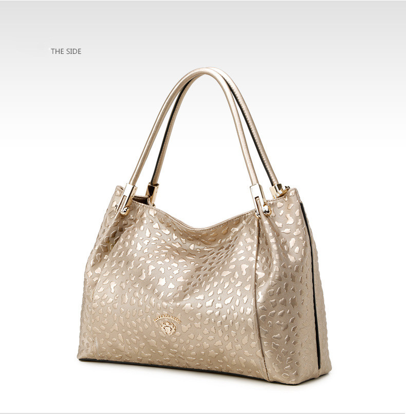 fd2beb9b39b8d3 Pls contact us before you leave Neutral or Negative feedback About FOXER  famous brands women bag 2016 New quality genuine leather ...