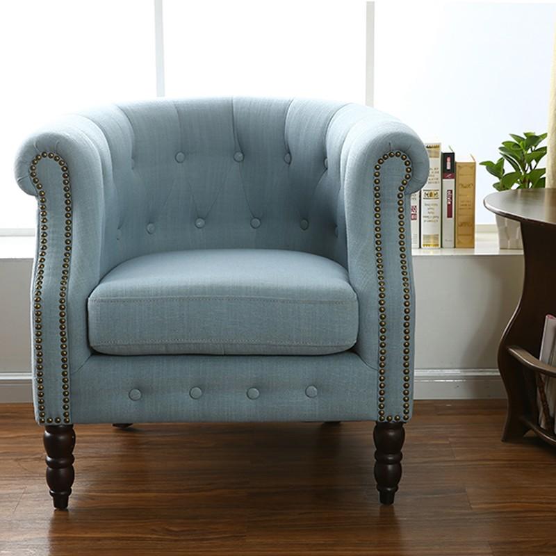 Venta al por mayor sillones sala lujo compre online los for Muebles modernos estilo europeo