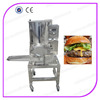 Hot sale Professional commercial burger patty machine