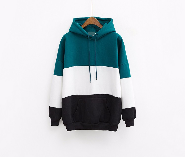 a011175e425 2019 Wholesale Autumn Hoodies Women Winter Cute New 2017 Kawaii ...