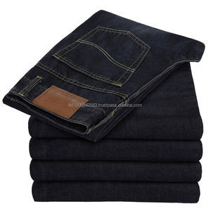 Men's Basic Wash Jeans Pant, Made In Bangladesh Jeans