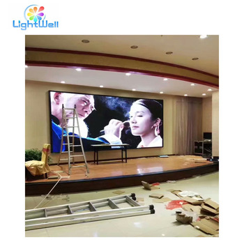 Chinese Xvideos Hd Full Color Led Tv Lcd Display P4