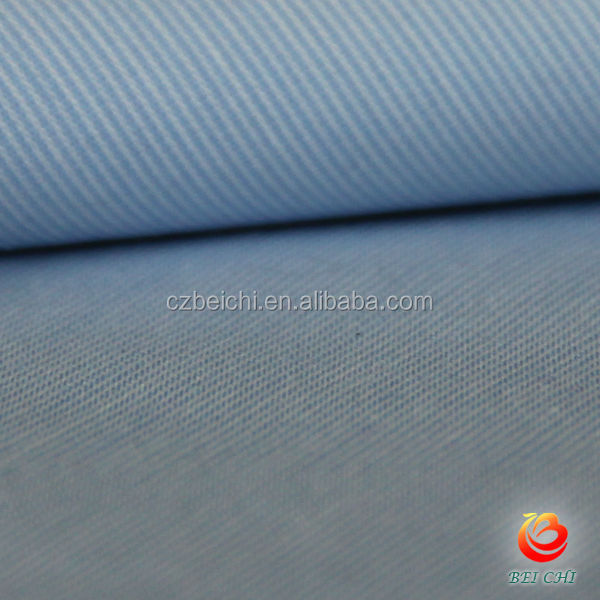 cotton nylon span fabric