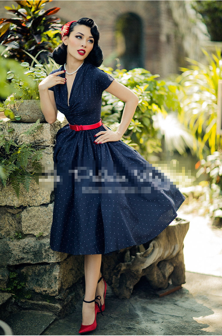 Audrey Hepburn Style Wedding Shoes