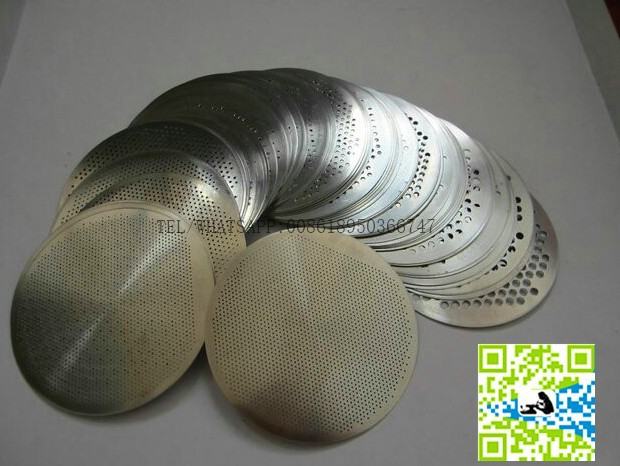 Promotion!!! Perforated Mesh Sieve diamond sieves for diamond tools