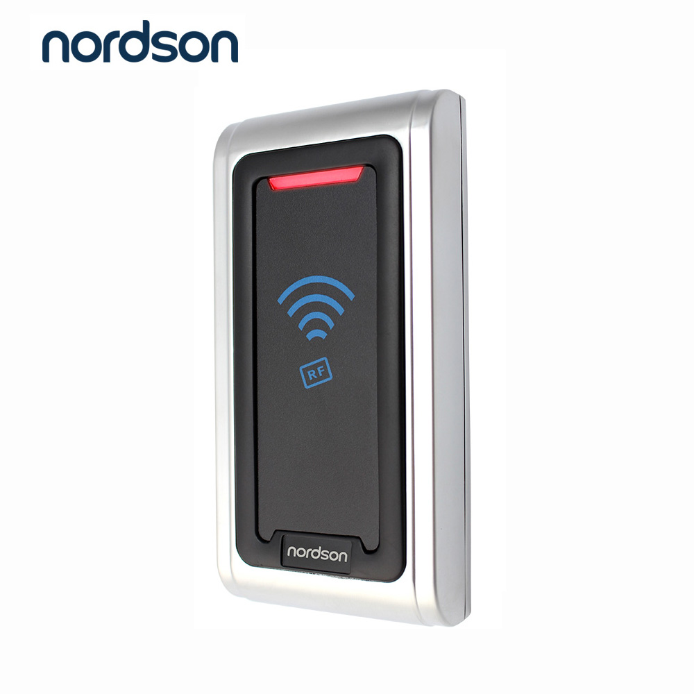 Access Control Uhf Rfid Usb Wireless Smart Card Digital Reader