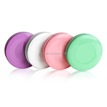 LT-B7 Mini best power bank circular design cosmetic box power bank charger 4400mah portable power bank for samsung/iphone