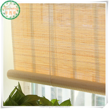 bamboo roll up blinds Matchsticks Thin Bamboo Roll up Blinds   Buy Bamboo Roll up Blinds  bamboo roll up blinds
