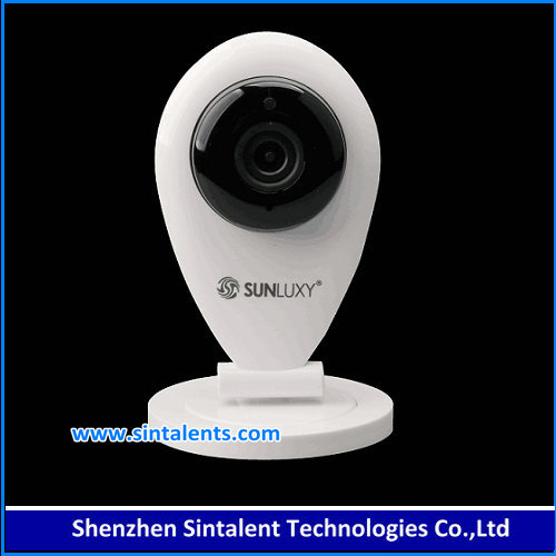 Micro IR night vision wholesale, Audio wifi Cloud P2P smart home ip camera, 2017 popular models New products